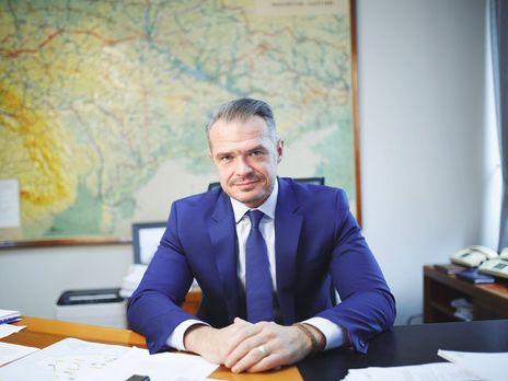 Главный по дорогам Новак подал в отставку