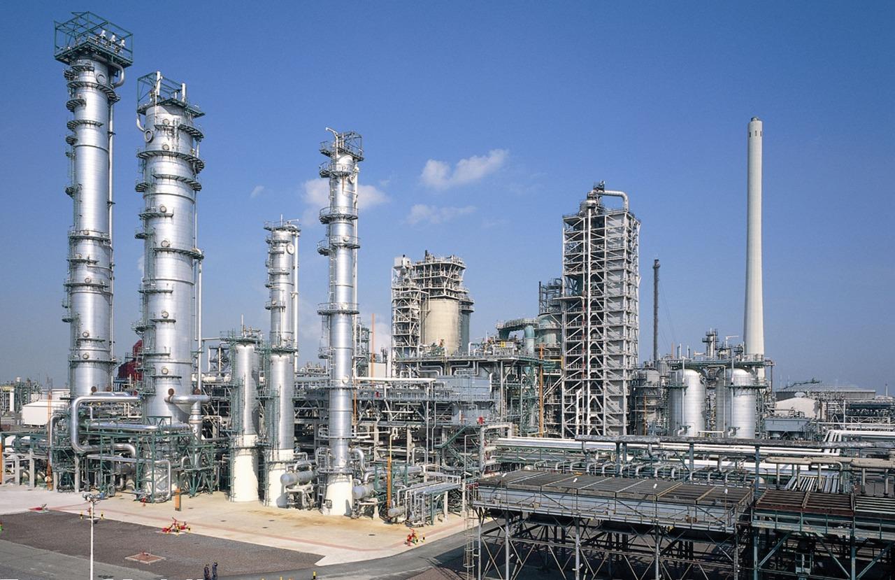 Объемы реализации промпродукции обвалились до 1 трлн грн