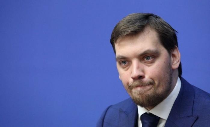 Арахамия уверен, что Гончарук останется премьером