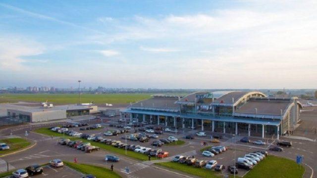 Аэропорт «Киев» с 16 июня планирует возобновить авиасообщение