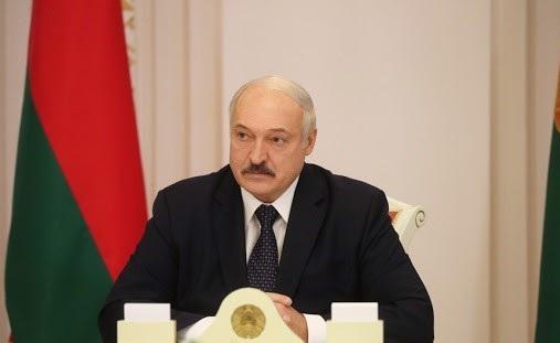 Лукашенко объявил референдум в Беларуси и назвал условия своей отставки