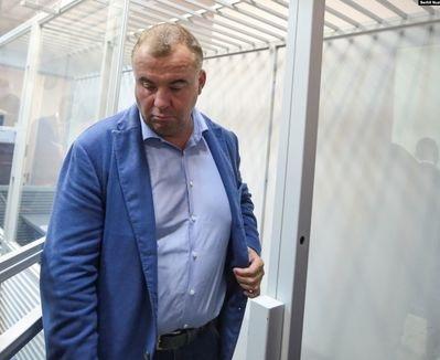 За Гладковского внесли залог в размере 10,6 млн грн