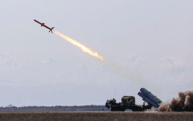 Минобороны закупит ракетные комплексы «Нептун» в этом году