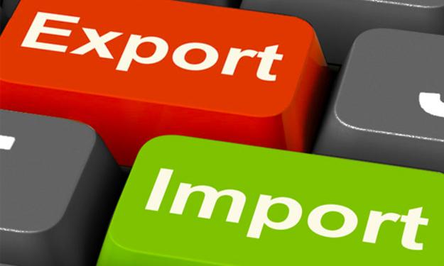 За первое полугодие импорт услуг в Украину сократился на четверть