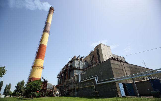 ТОП-5 предприятий по выбросам загрязняющих веществ