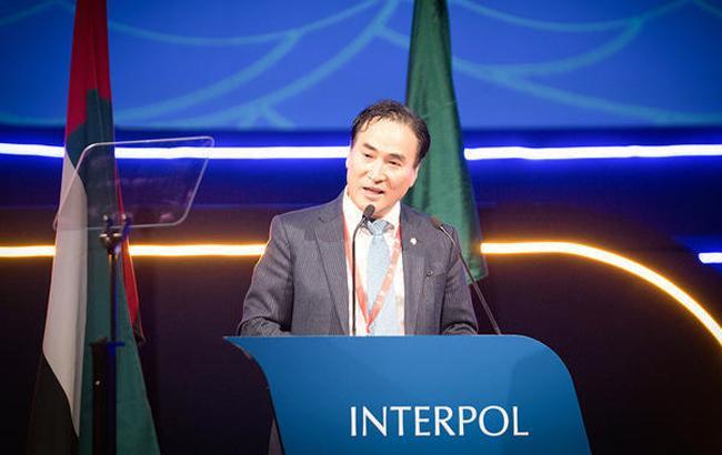 Главой Интерпола избрали Ким Чон Яна