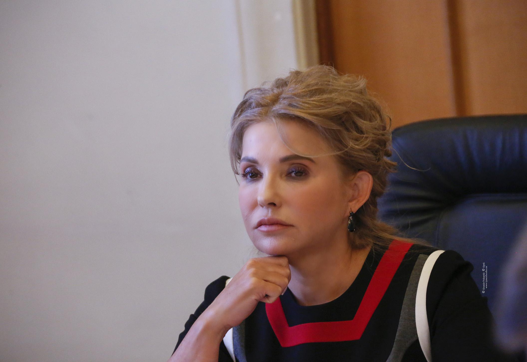 Зростання рейтингу Тимошенко – закономірне, – політолог