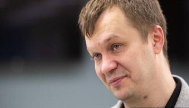Милованов отверг информацию о намерении правительства уволить Коболева
