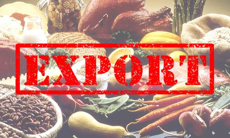 Украина увеличила экспорт агропродовольственной продукции на 6%