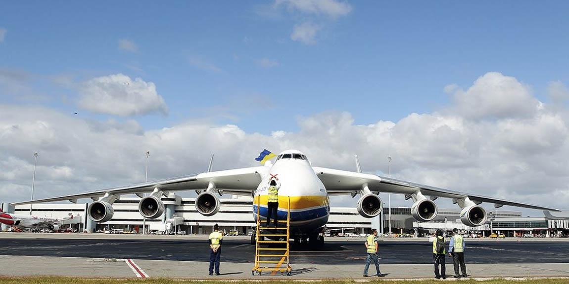 Укроборонпром взялся за возрождение авиационной отрасли