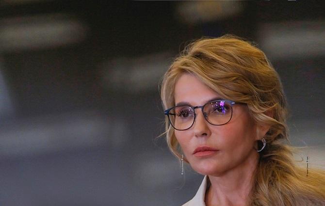 Зростання довіри до Тимошенко стає трендом, – провідні експерти прокоментували останні політичні рейтинги