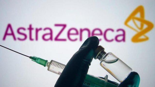 AstraZeneca переименовала свою вакцину