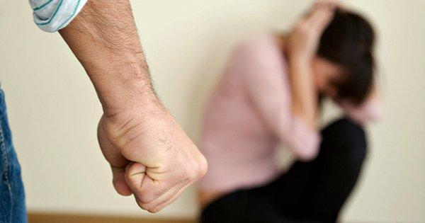 В Украине возросло количество сообщений о домашнем насилии