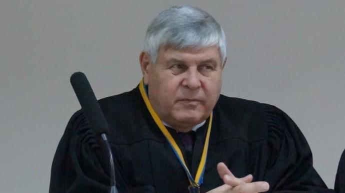 В Черкассах судье за взятку дали 2 года тюрьмы