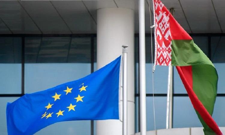 ЕС ограничил Беларусь в доступе к финансам и экспорту