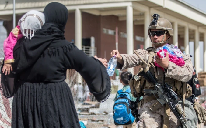 ООН прогнозирует в Афганистане голод