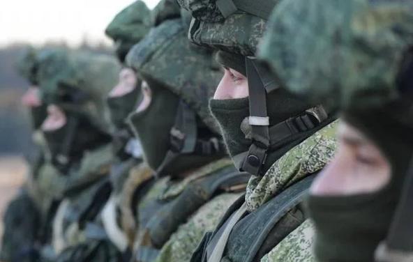 За последние полгода Россия увеличила военный контингент в оккупированном Крыму — разведка