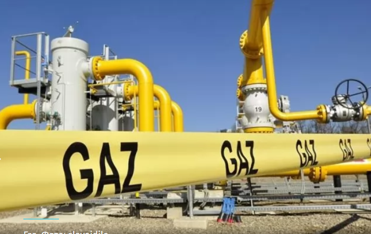 Украина обжалует новый газовый контракт Венгрии и РФ