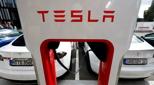 Panasonic избавилась от всех акций Tesla