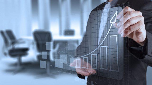 Малый бизнес по программам Фонда развития предпринимательства получил 48 млрд гривен