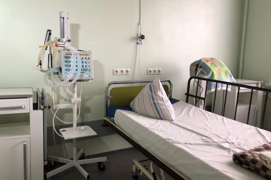 В Киеве выявили 240 новых случаев COVID-19