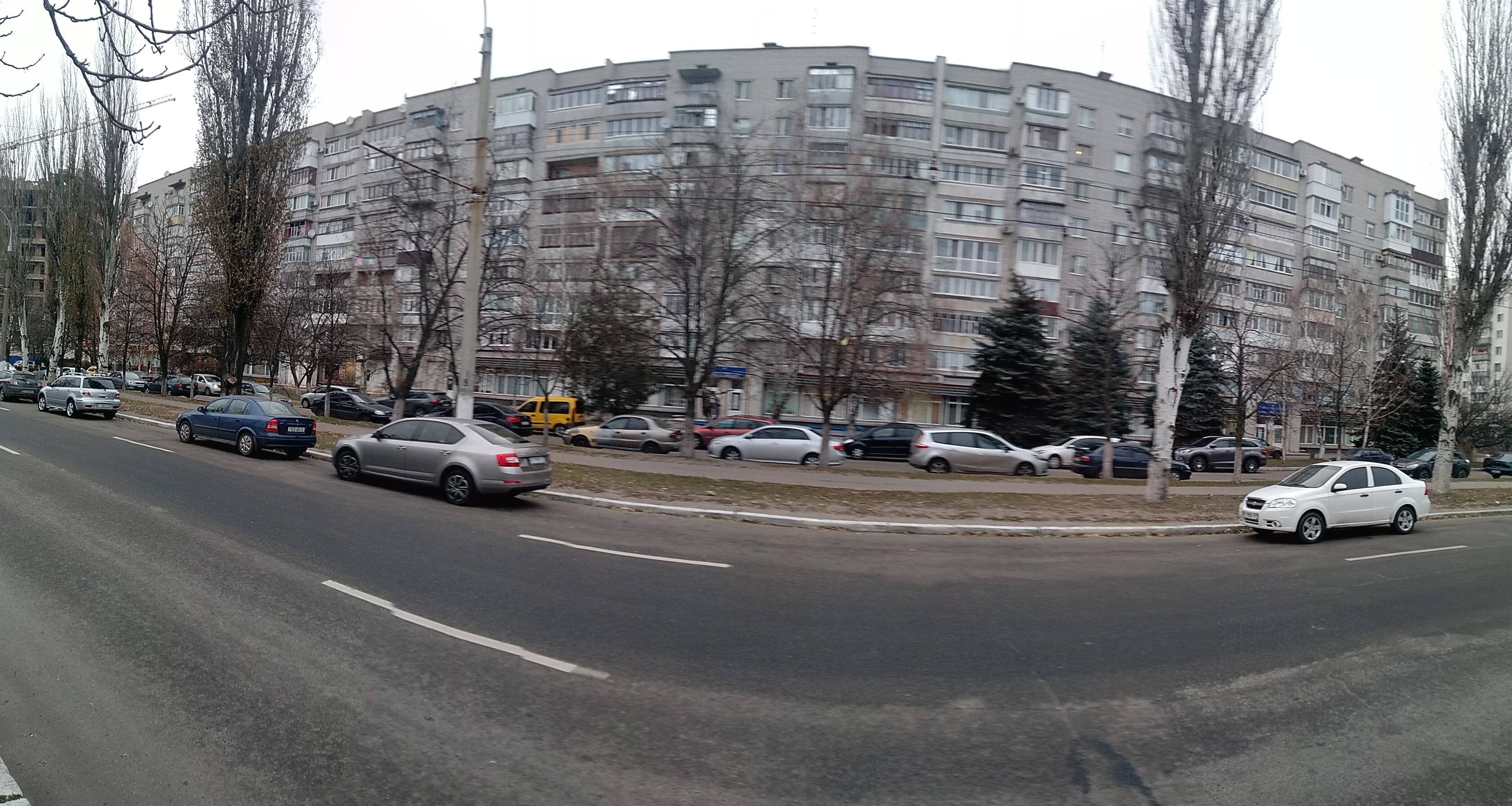 Будинок у Кременчуку, вул. Київська, 14