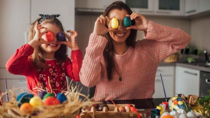 Украинцы назвали самые важные для себя праздники - КМИС
