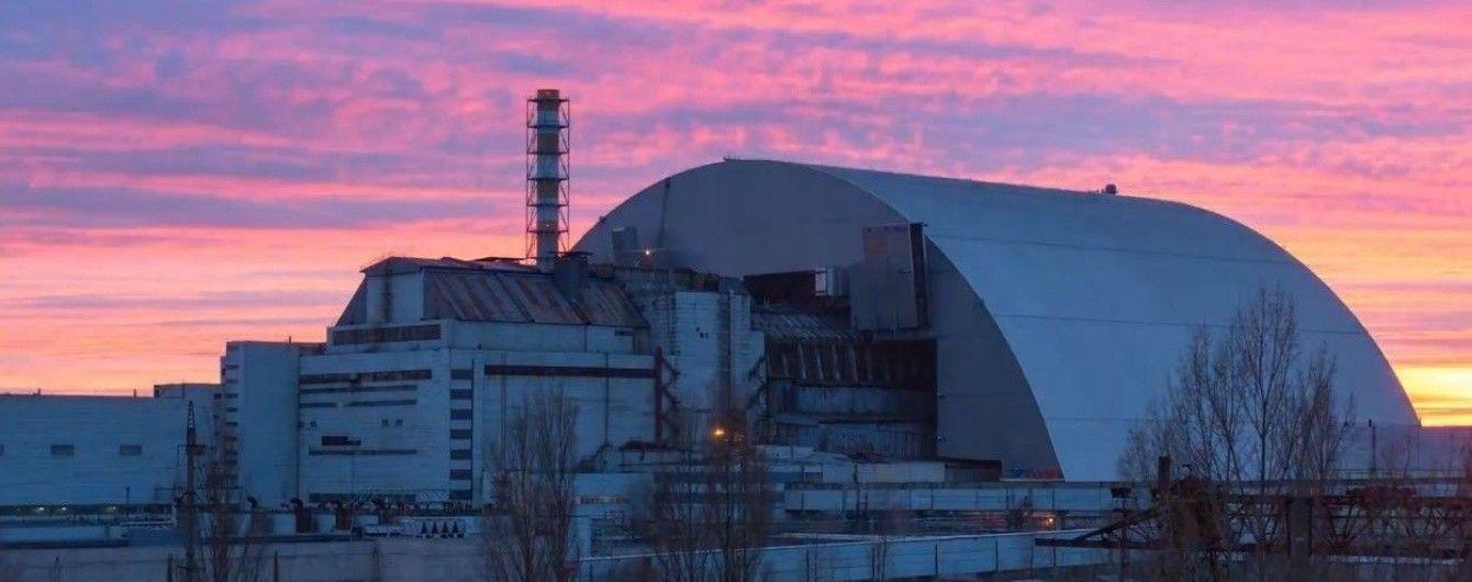 На ЧАЭС вновь запущен завод по переработке РАО
