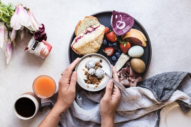 Bloomberg составило индекс завтрака