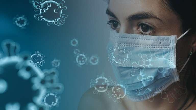 В Украине фиксируется рекорд по заболеваемости на COVID-19 за последний месяц