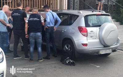 На Полтавщине чиновники таможни попались на взятках