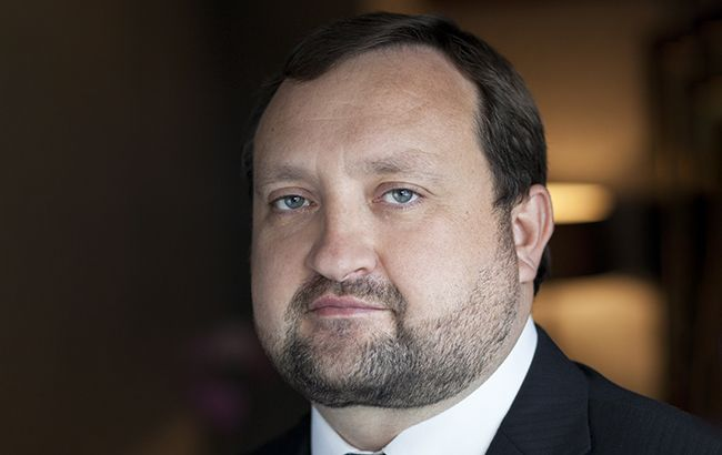 ГПУ завершила досудебное расследование по делу Арбузова
