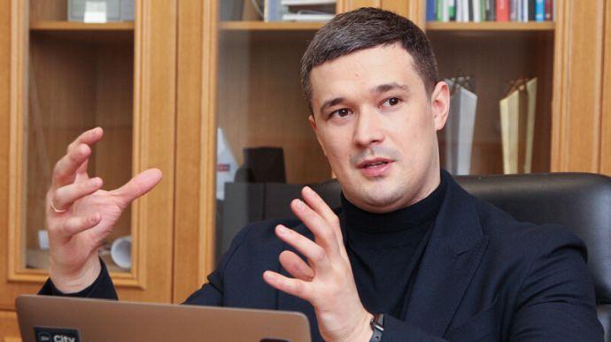 В Минцифры хотят выдать чиновникам смартфоны для правительственной связи, - Федоров