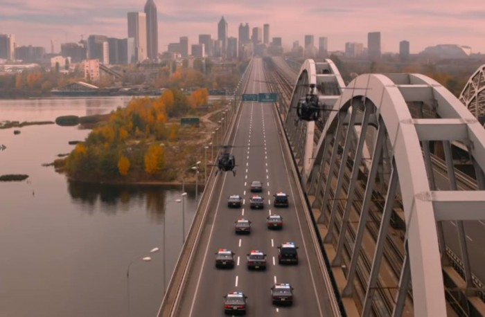 На достройку Дарницкого моста в Киеве выделили 500 млн гривен
