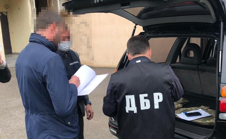 ГБР подозревает шесть таможенников в нанесении ущерба бюджету на 17 млн гривен