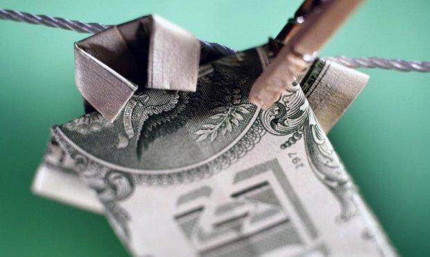 Версии появления законопроекта о налоговой амнистии: в зе-власти лоббируют легализацию «грязных» денег под покупку с/х земель?