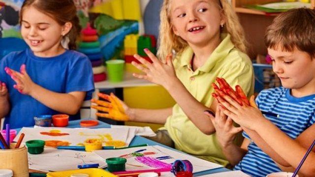 Кличко озвучил сроки и условия открытия детсадов и школ