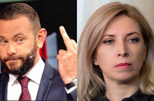 Дубинский начал грязную пиар-кампанию против Верещук и всей партии «Слуга народа», – мнение