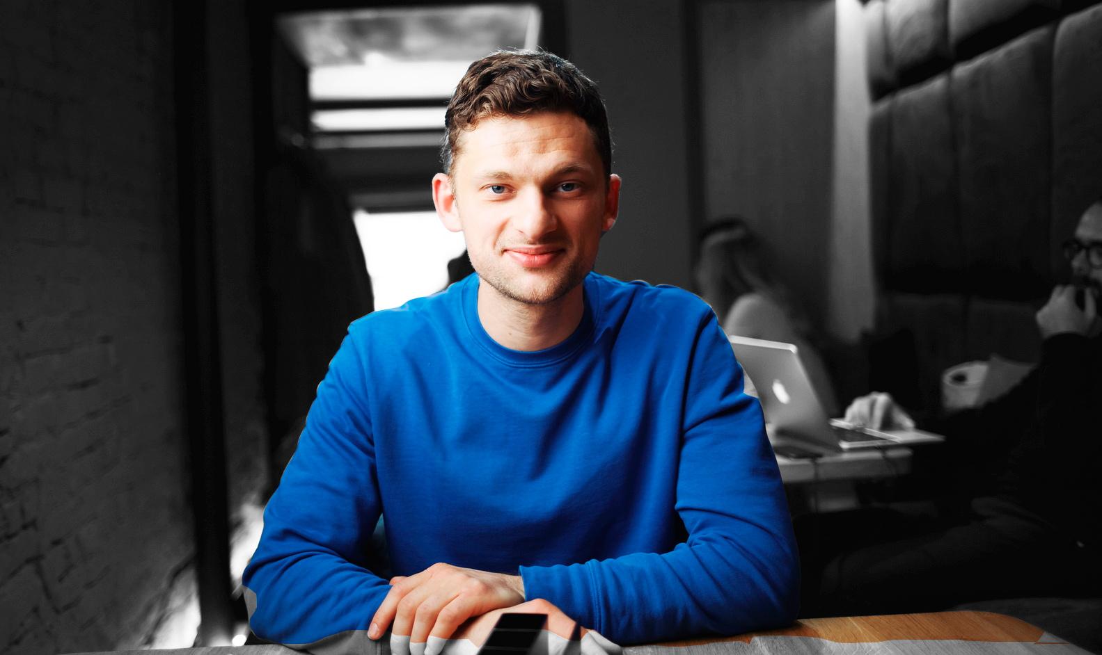 Соучредитель Monobank стал советником главы СБУ