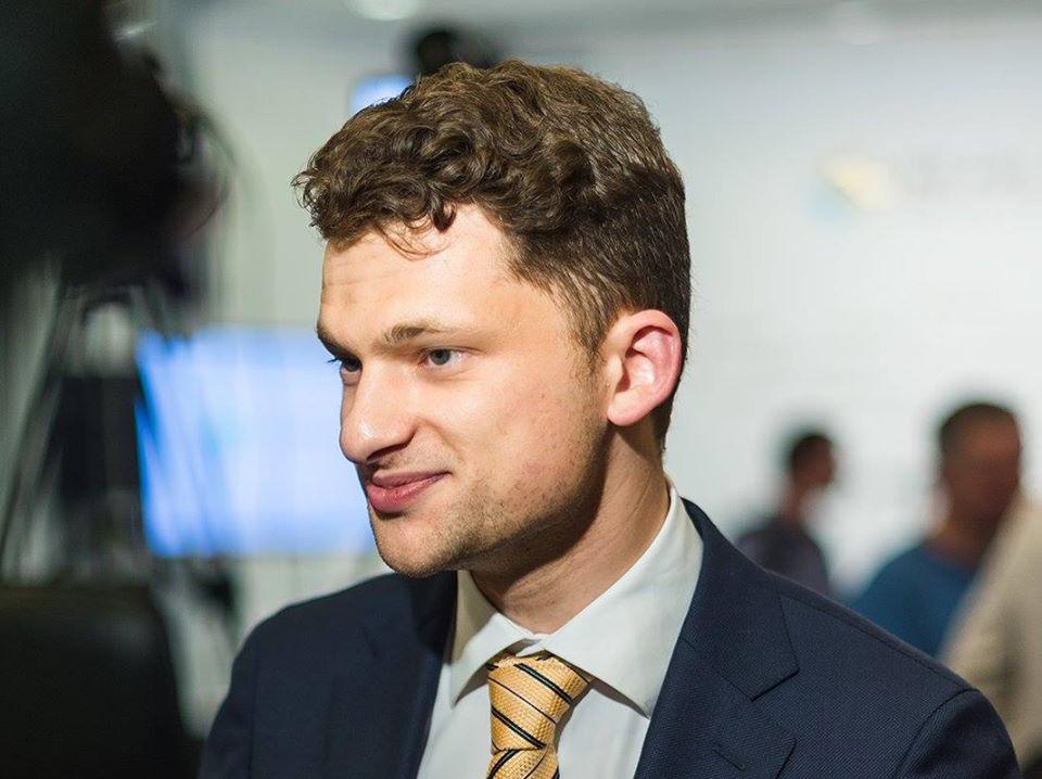 Дубілет розповів про новий проект Кабміну для захисту бізнесу від рейдерства