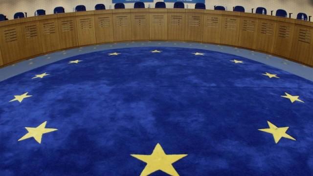 Украина подала еще один иск в ЕСПЧ против РФ