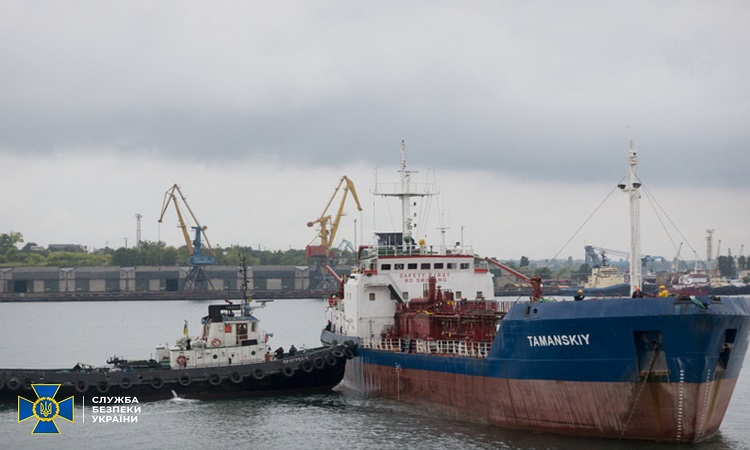 СБУ разоблачила коррупционные схемы в Госрыбагентстве на 20 млн. грн