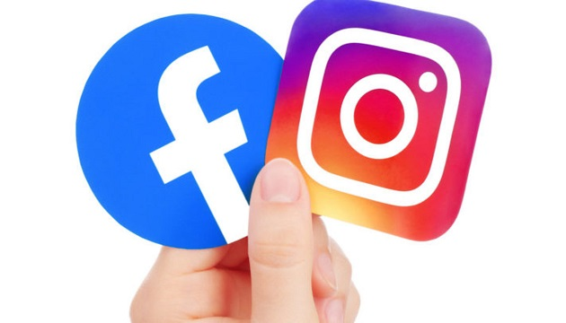 Facebook и Instagram просят разрешить сбор личных данных, чтобы