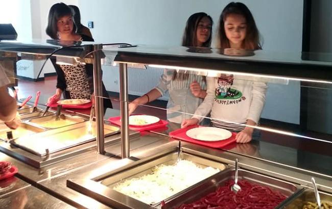 Госпотребслужба проверит столичные школьные столовые