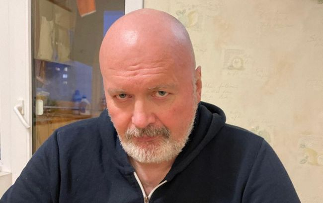 Дело о ЧВК: СБУ задержала еще одного фигуранта