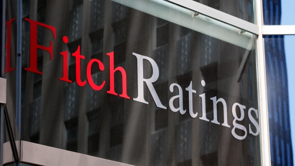 Fitch улучшило прогноз кредитного рейтинга УЗ