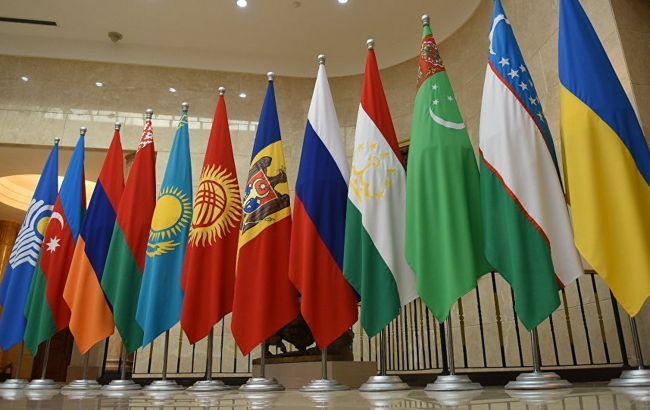 Украина покидает еще одно соглашение с СНГ