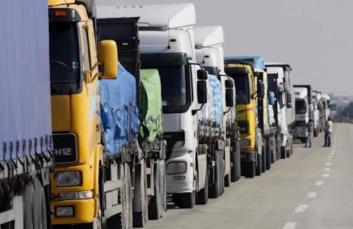 Азербайджан увеличил количество разрешений для украинских перевозчиков
