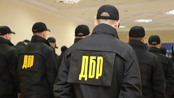 ГБР проводит обыски в ВСУ