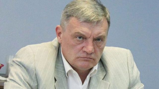 НАБУ закрыло дело против Грымчака